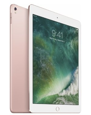 $499.99 Apple 9.7-Inch iPad Pro with WiFi - 32GB
