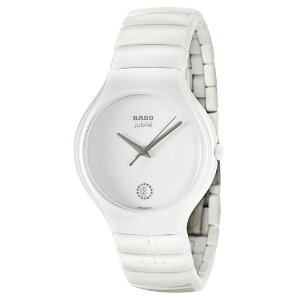 $559(reg. $1600) Rado Women's True Jubile Watch R27695722