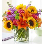 on Flowers & Gifts for International Women's Day @ 1-800-Flowers.com