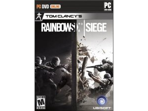 Tom Clancy's Rainbow Six Siege - PC Uplay