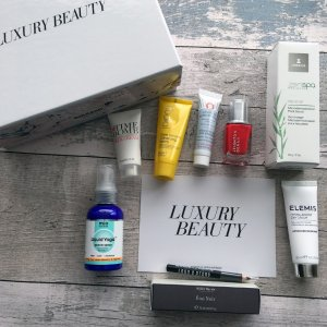 50% Off Select Luxury Beauty products