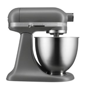 KitchenAid® Artisan® Mini Tilt-Head Stand Mixer, 3.5 qt. | Sur La Table