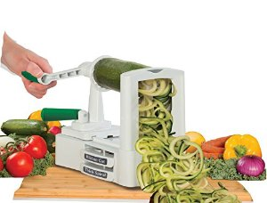 2016 Black Friday! $9.88 Veggetti Pro