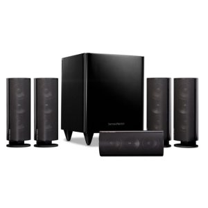 HKTS 30   5.1-channel, 120 watt home theater system RECERTIFIED