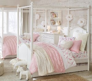 Today Only! Extra 20% OffAll Clearance @ Pottery Barn Kids