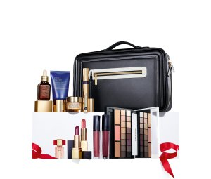 $62 For Fall 2016 Blockbuster Collection with Any Estée Lauder Purchase (Over $385 Value) @ macys.com