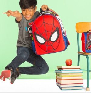 Up to 50% Off Back to School Sale @ disneystore