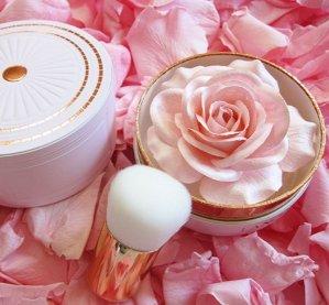 $60+ Receive A 2-pc. Visionnaire GiftWith Lancome Blush La Rose Purchase @ Bon-Ton