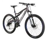 Diamondback Bicycles 2016 Recoil Complete Full Suspension Mountain Bike