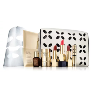 Estee Lauder Yours with any $75 Est�e Lauder purchase* ($300 Value)