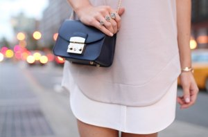 Up to 30% Off with Furla Women Handbags Purchase @ Bloomingdales