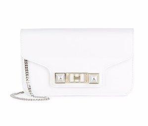 $879.99(reg.$2205) Proenza Schouler PS11 Leather Convertible Wallet