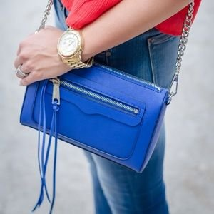 Extra 50% Off Private Summer Sale @ Rebecca Minkoff
