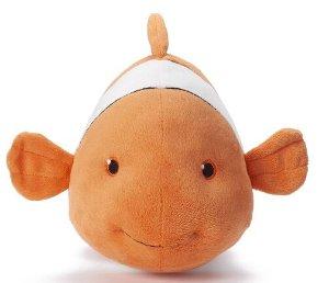 $2 Kohl's Cares Clownfish Plush