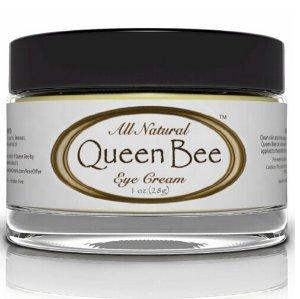 $18.95(reg.$19.95) Queen Bee Organic Under Eye Cream, 1 Ounce