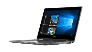 Dell Inspiron 13 5378 2 in 1 (i5-7200U, 8GB DDR4 2400, 1TB)