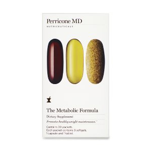 Metabolic Support Supplements | PerriconeMD
