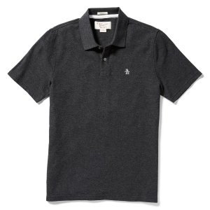 THE POP CLASSIC FIT BASIC POLO | Original Penguin
