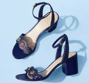 Starting $135New Shoes Collection @ Tory Burch