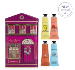 From $18Select Gift Sets @ Crabtree & Evelyn