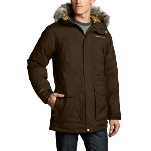 Men's Superior Down Parka | Eddie Bauer