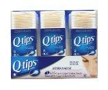 Q-Tips 棉签, 625个