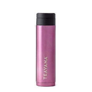 Shiny Pink Tumbler | Teavana