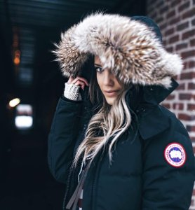 Up to a $1500 GIFT CARD with Canada Goose Purchase @ Neiman Marcus