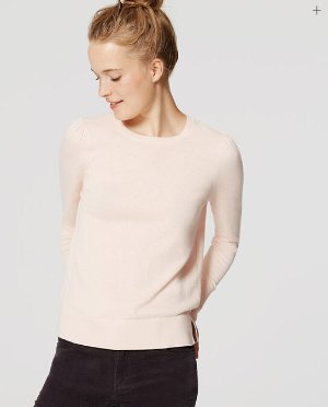 40% Off Everything @ LOFT