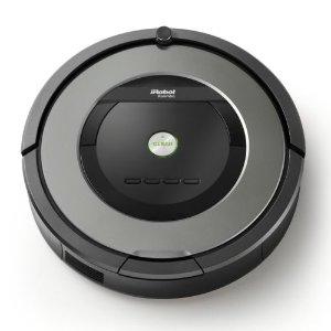 Extra 20-25% Off + Kohl's Cash iRobot Roomba Robotic Vaccum @ Kohl's