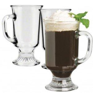 Anchor Hocking Irish Coffee Mugs, Set of 12 - Big Game Sale - Sale