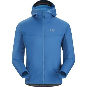 Arc'teryx Procline Hybrid Hooded Jacket - Men's - Up to 70% Off   Steep and Cheap