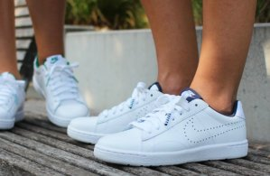 Extra 20% Off Nike Tennis Classic Ultra Leather Shoes Sale @ Nike.com