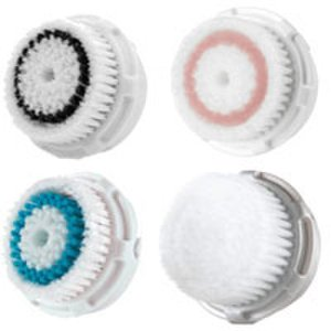 Clarisonic Brush Head Variety 4-Pack - Skinstore