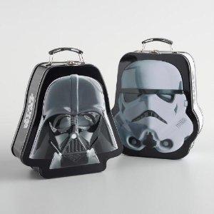 Star Wars Embossed Tin | World Market