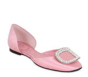 From $975 Roger Vivier Swarovski Shoes @ Luisaviaroma
