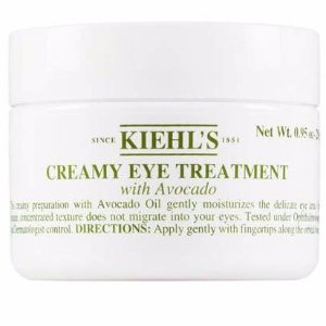 Kiehl's Since 1851 Creamy Eye Treatment with Avocado<br> <b>NM Beauty Award Finalist 2014</b>