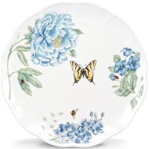 Butterfly Meadow Blue 10.75
