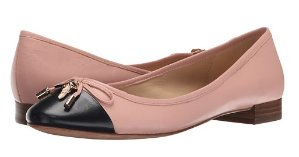 Up to 80% Off Coach Shoes @ 6PM.com