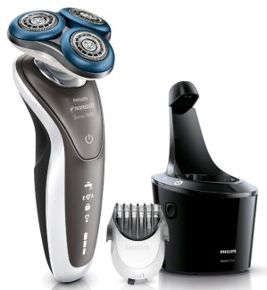 $149.95 Philips Norelco Shaver 7700 for Sensitive Skin, S7720/90