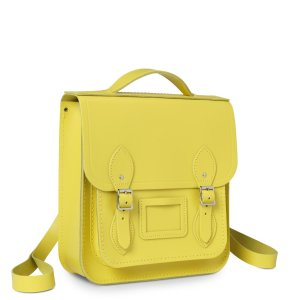 Sweet Pea Small Portrait Backpack | The Cambridge Satchel Company