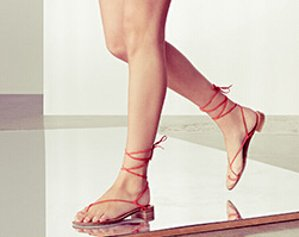 Up to 55% Off + Extra 20% Off Stuart Weitzman Selected Shoes @ Neiman Marcus
