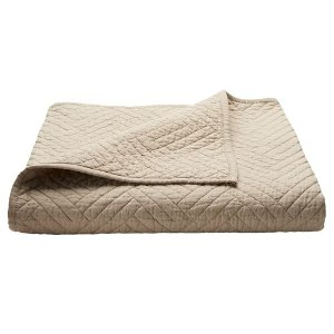 As Low As $13.99 SONOMA Goods for Life Quilted Throw