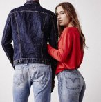 Extra 40% Off Sale Items @ Levis