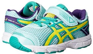 ASICS Kids GT-1000™ 4 TS (Toddler)