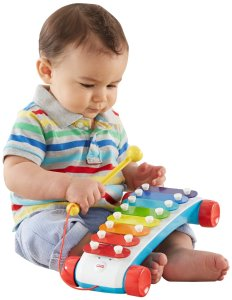 Lowest Price Ever! Fisher-Price Classic Xylophone