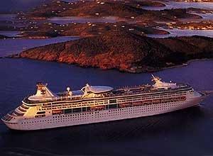 4 Nights From $490Bahamas Cruise @ Royal Caribbean