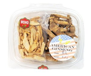 Up to 18% off Woho American Ginseng Sale @ Amazon.com