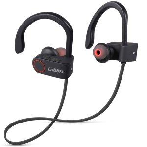 $15.99 Cablex Bluetooth Headphones Wireless Bluetooth Headset