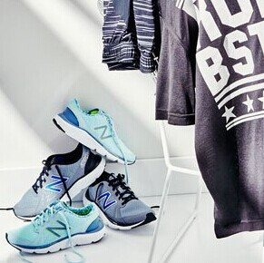 Up to 47% OFF New Balance @ Rue La La